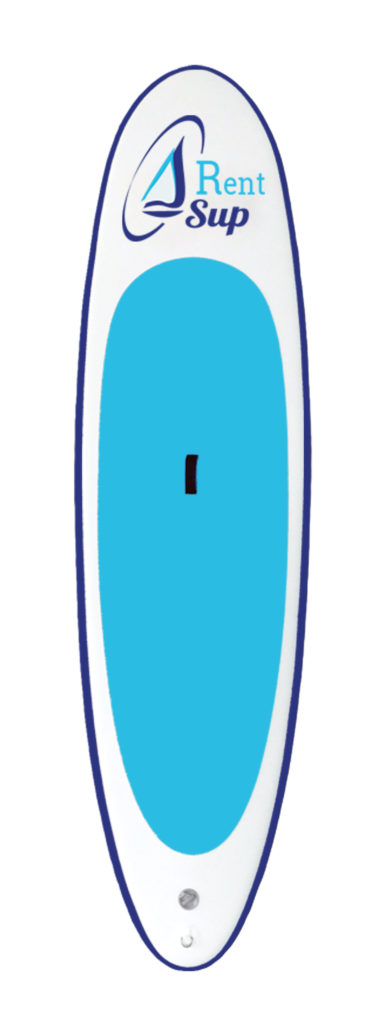 Stand Up Paddle Rent-Sup